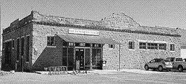 Jeff Davis County Library
