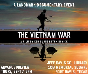 """The Vietnam War"" screening"